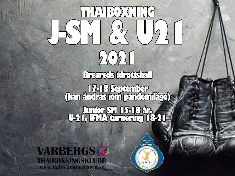 HÄNT I BUR & RING (6): JSM i Thaiboxning i Varberg – Tapias söner gör boxningsdebut i New Mexico, Sadibou Sy tillbaka den 13 augusti i Florida (PFL)