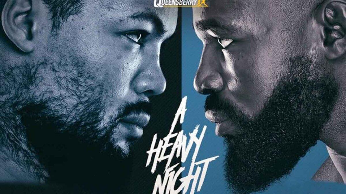 HÄNT I BUR & RING (5) : Boxning & UFC i helgen – Förluster till Adam Chartoi och Cornelia Holm