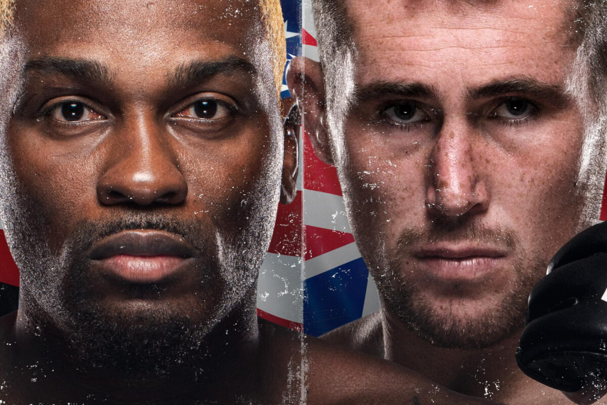 Inför UFC Fight Night 191: Brunson vs. Till