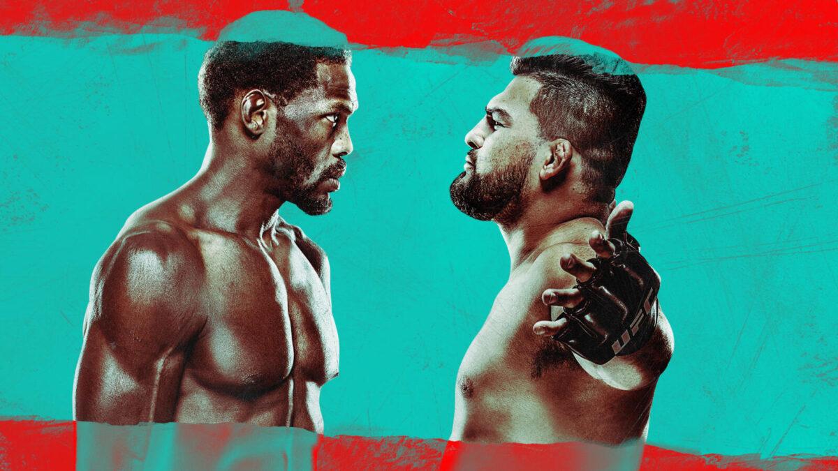 Inför UFC on ESPN 29: Cannonier vs. Gastelum