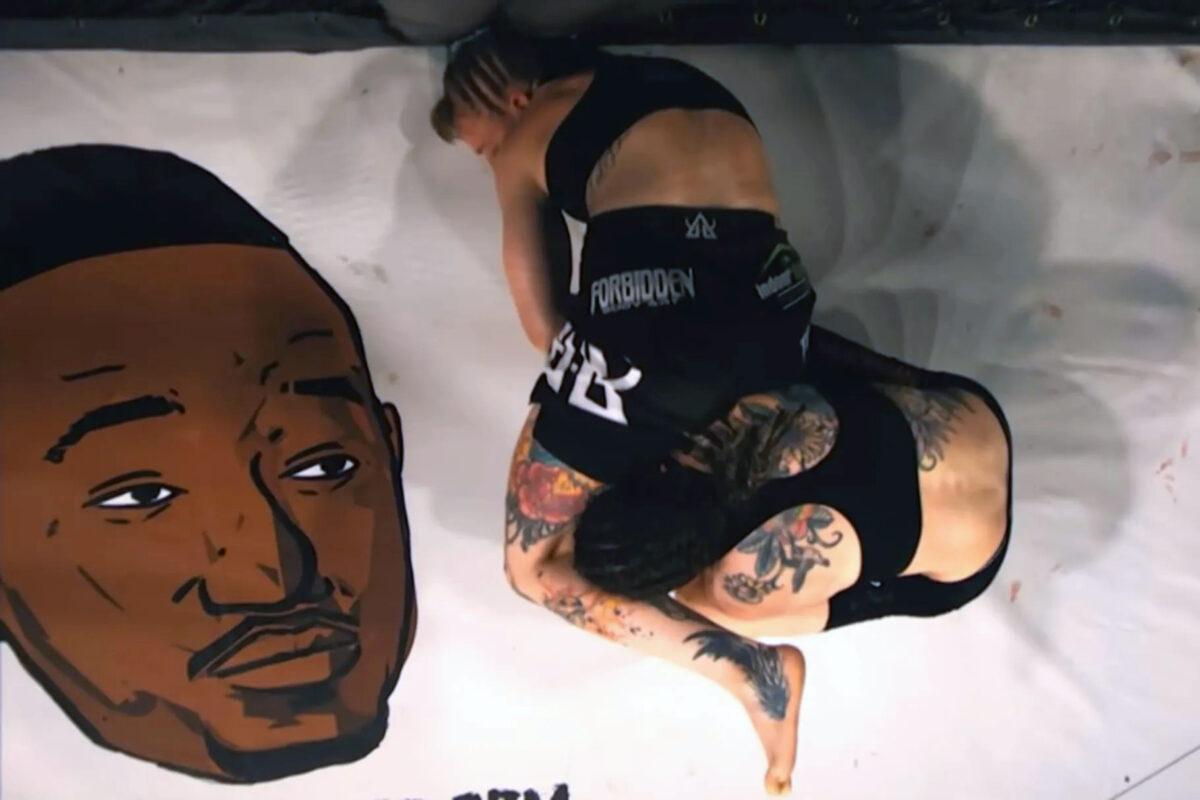 UFC-sponsorer: De tre stora & De tre roliga