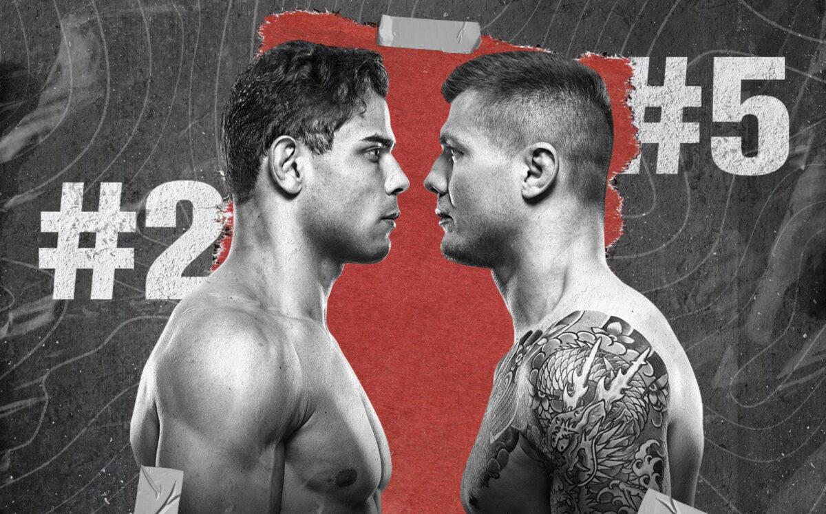 Inför UFC Fight Night 196: Costa vs. Vettori