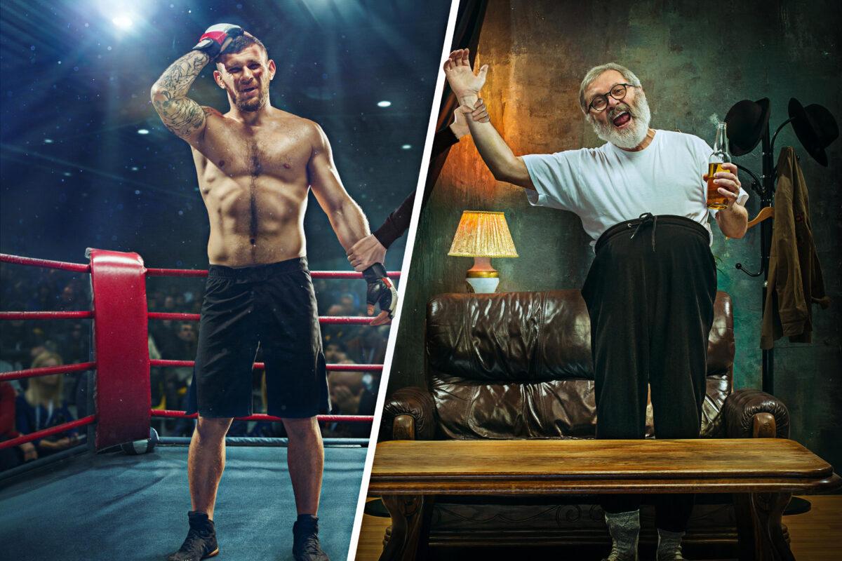 Sponsrad artikel: Betta på MMA – hur skiljer sig spelupplevelsen åt mellan svenska och utländska bolag?